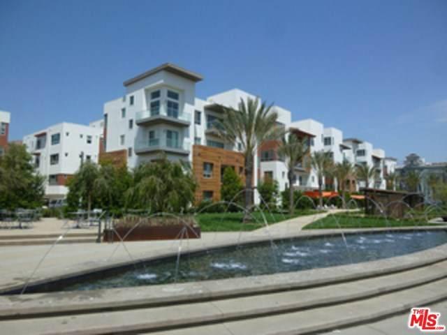 12491 Osprey Lane #3, Los Angeles (City), CA 90094 (#20582446) :: Team Tami