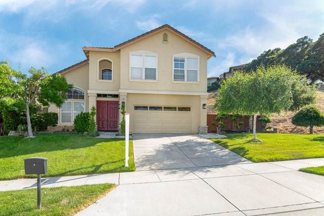 1630 Valley Oaks Drive, Gilroy, CA 95020 (#ML81790438) :: Twiss Realty