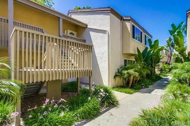 8509 Villa La Jolla Dr D, La Jolla, CA 92037 (#200024170) :: Crudo & Associates