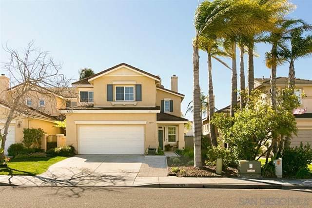 3047 Rancho Del Canon, Carlsbad, CA 92009 (#200024173) :: eXp Realty of California Inc.