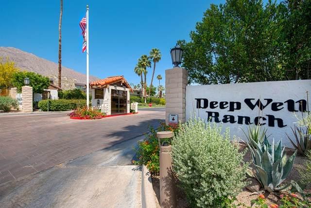 1298 Primavera Drive N, Palm Springs, CA 92264 (#219043579PS) :: The Najar Group