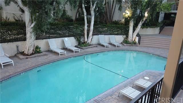 5325 Newcastle Avenue #203, Encino, CA 91316 (#SR20100400) :: RE/MAX Empire Properties