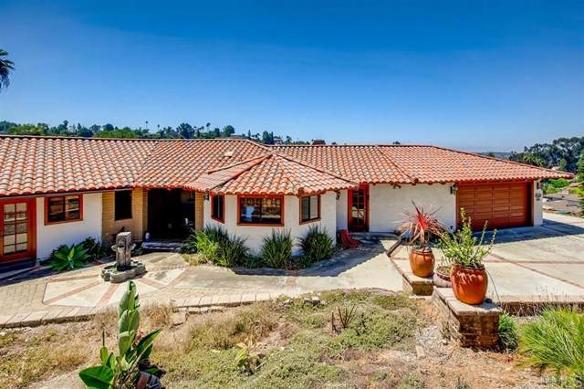 1629 Mesa Verde Dr, Vista, CA 92084 (#200024161) :: The Najar Group