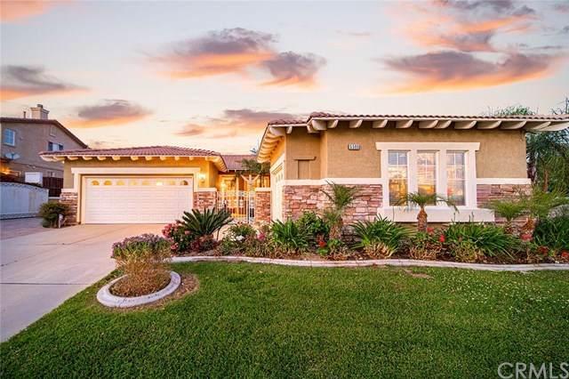 5595 E Overlook Drive, Rancho Cucamonga, CA 91739 (#CV20100607) :: RE/MAX Masters