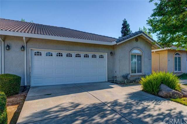 685 Gateway Drive, Merced, CA 95340 (#MC20101746) :: Z Team OC Real Estate