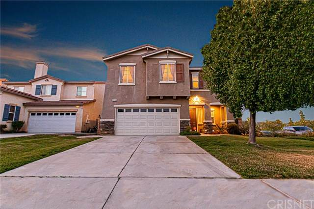 2519 Wicopy Court, Palmdale, CA 93551 (#SR20100921) :: The Marelly Group | Compass