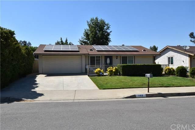 1103 Taylor Court, Lake Elsinore, CA 92530 (#SW20101477) :: Allison James Estates and Homes