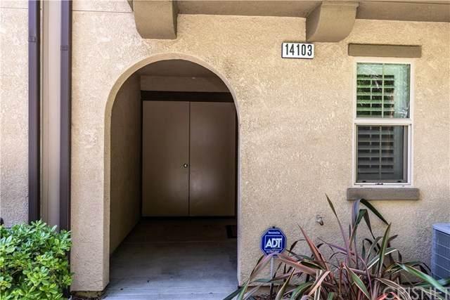 14103 W Chapparel Lane, Van Nuys, CA 91405 (#SR20101198) :: Wendy Rich-Soto and Associates