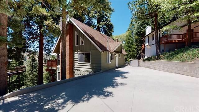 31300 Oakleaf Drive, Running Springs, CA 92382 (#CV20101272) :: RE/MAX Masters