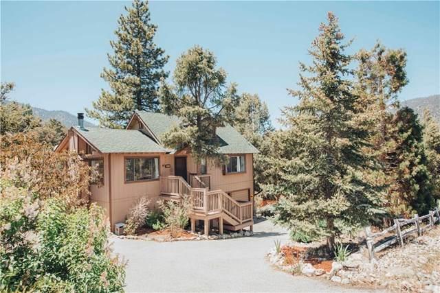 2025 Zermatt Drive, Pine Mountain Club, CA 93222 (#SR20097132) :: A|G Amaya Group Real Estate