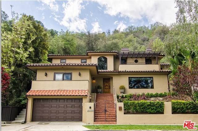 12320 Laurel Terrace Drive, Studio City, CA 91604 (#20583492) :: The Costantino Group | Cal American Homes and Realty