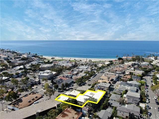 136 Cliff Drive, Laguna Beach, CA 92651 (#PW20101787) :: RE/MAX Masters