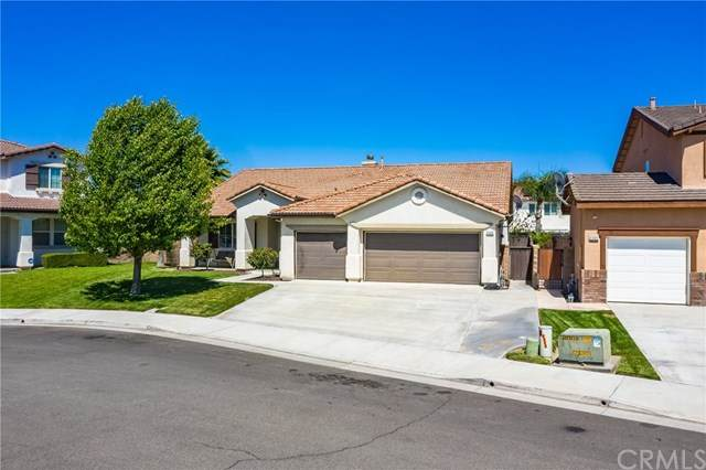 6356 Fern Court, Eastvale, CA 92880 (#CV20100614) :: The Costantino Group | Cal American Homes and Realty