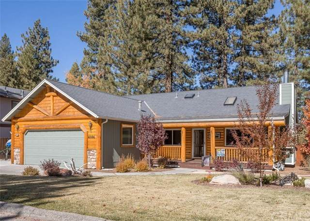 42106 Snowmass, Big Bear, CA 92315 (#EV20098830) :: The Costantino Group | Cal American Homes and Realty