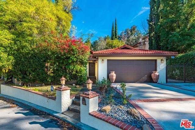 4808 Excelente Drive, Woodland Hills, CA 91364 (#20583186) :: RE/MAX Empire Properties