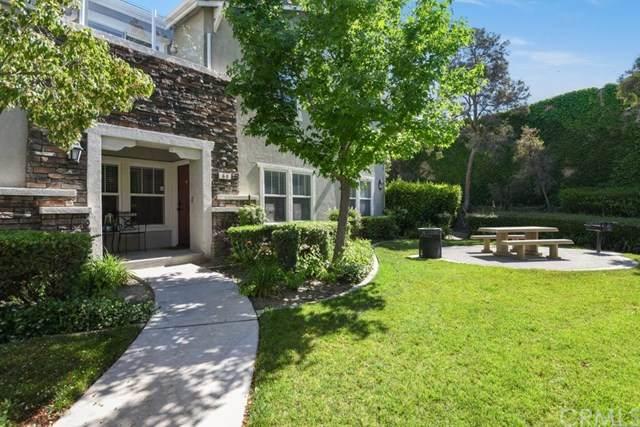 7331 Shelby Place U60, Rancho Cucamonga, CA 91739 (#EV20101517) :: RE/MAX Masters