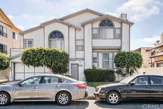 13725 Doty Avenue, Hawthorne, CA 90250 (#SB20100938) :: The Marelly Group | Compass