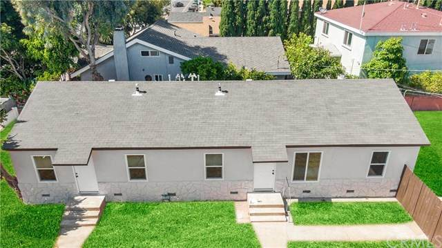 932-934 Mcdonald Avenue, Wilmington, CA 90744 (#WS20101841) :: The Costantino Group | Cal American Homes and Realty