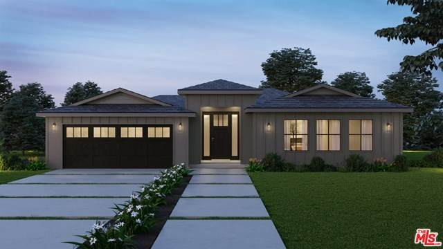 13359 Weddington Street, Sherman Oaks, CA 91401 (#20581132) :: The Marelly Group | Compass