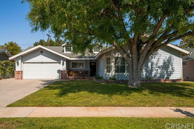 9818 Kessler Avenue, Chatsworth, CA 91311 (#SR20101796) :: The Costantino Group | Cal American Homes and Realty