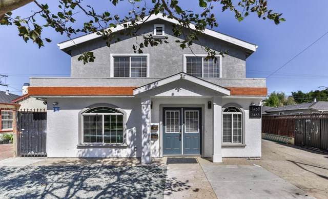 3463 Hoover Street, Redwood City, CA 94063 (#ML81794201) :: Go Gabby