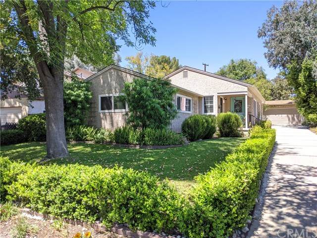 641 Marylind Avenue, Claremont, CA 91711 (#CV20073417) :: The Marelly Group | Compass