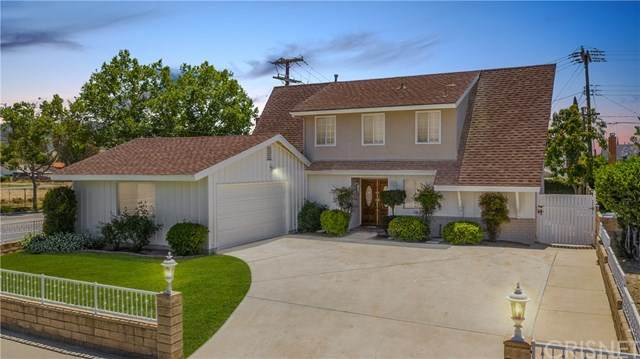 1713 Marcella Street, Simi Valley, CA 93065 (#SR20100294) :: RE/MAX Empire Properties