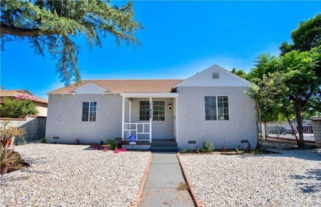 11426 Saticoy Street, North Hollywood, CA 91605 (#BB20101873) :: The Costantino Group | Cal American Homes and Realty