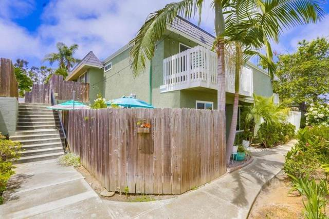 3700 Highland Dr. #15, Carlsbad, CA 92008 (#200024221) :: The Costantino Group | Cal American Homes and Realty