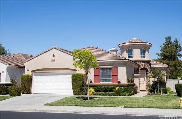 29253 Sparkling Drive, Menifee, CA 92584 (#SW20101893) :: Berkshire Hathaway HomeServices California Properties
