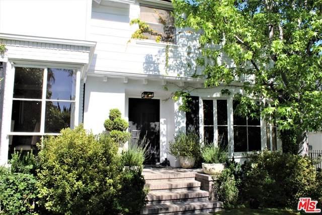 1134 Sierra Alta Way, Los Angeles (City), CA 90069 (#20582946) :: RE/MAX Masters