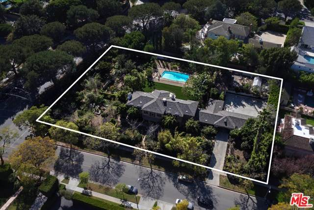 901 N Whittier Drive, Beverly Hills, CA 90210 (#20583578) :: A|G Amaya Group Real Estate