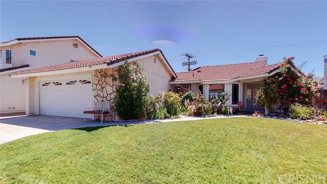 14830 Raquel Lane, Canyon Country, CA 91387 (#SR20101515) :: Better Living SoCal