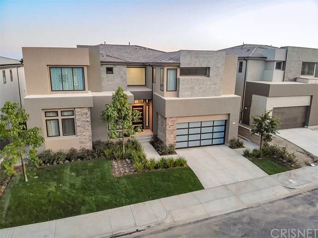 11527 N Darcy Way, Porter Ranch, CA 91326 (#SR20101906) :: The Costantino Group | Cal American Homes and Realty