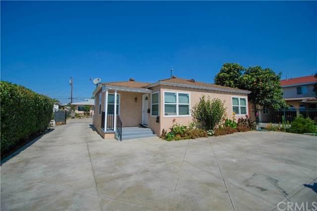 529 S Kern Avenue, East Los Angeles, CA 90022 (#DW20090067) :: The Parsons Team
