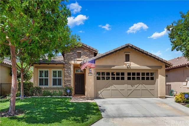 24635 Lowe Drive, Corona, CA 92883 (#PW20101703) :: The Costantino Group   Cal American Homes and Realty