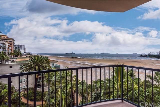 850 E Ocean Boulevard #304, Long Beach, CA 90802 (#PW20102003) :: eXp Realty of California Inc.