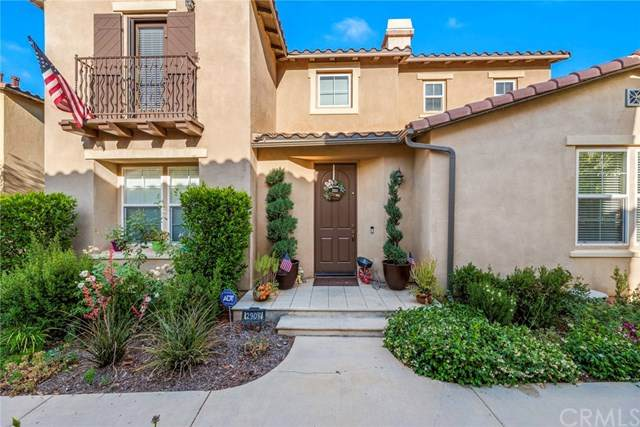 2906 Wild Springs Lane, Corona, CA 92883 (#DW20102012) :: The Costantino Group   Cal American Homes and Realty