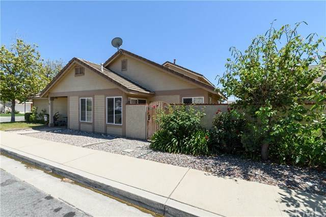 6986 Basswood Place, Rancho Cucamonga, CA 91739 (#EV20101715) :: RE/MAX Masters