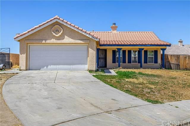 3457 Summer Breeze Avenue, Rosamond, CA 93560 (#SR20102020) :: A|G Amaya Group Real Estate