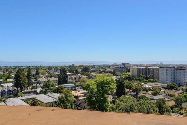 50 Mounds Road #409, San Mateo, CA 94402 (#ML81794228) :: RE/MAX Empire Properties