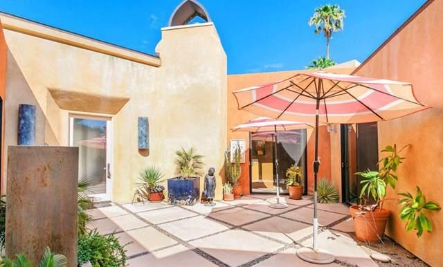 2125 Girasol Avenue, Palm Springs, CA 92262 (#219043602DA) :: RE/MAX Masters