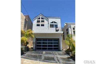 1245 8th Street, Hermosa Beach, CA 90254 (#SB20102042) :: Keller Williams   Angelique Koster