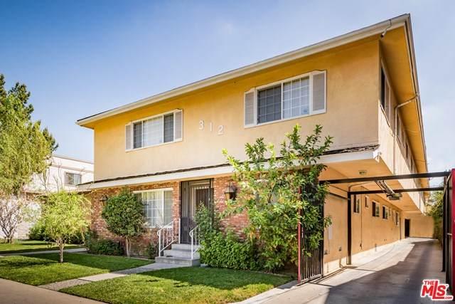 312 N Belmont Street, Glendale, CA 91206 (#20583812) :: RE/MAX Empire Properties