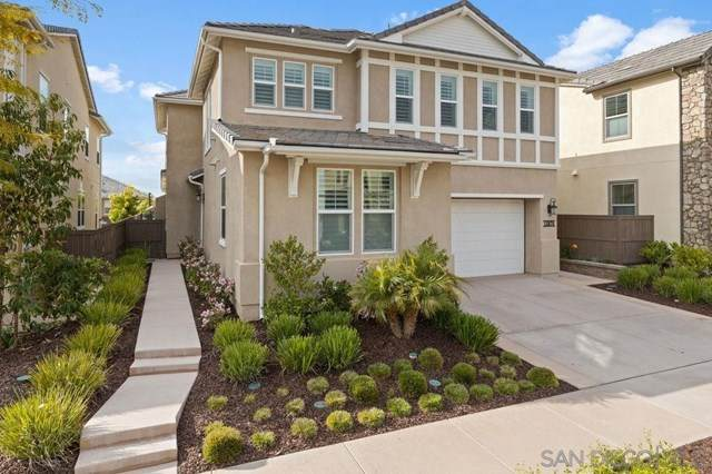 15878 Sarah Ridge Rd, San Diego, CA 92127 (#200024255) :: The Costantino Group | Cal American Homes and Realty