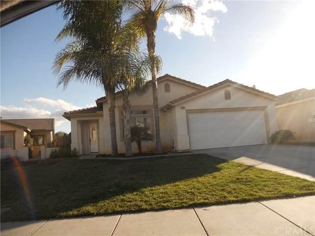 26841 Hunter Ridge Drive, Menifee, CA 92584 (#SW20095425) :: Doherty Real Estate Group