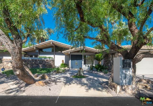 40225 Sand Dune Road, Rancho Mirage, CA 92270 (#20554772) :: Sperry Residential Group