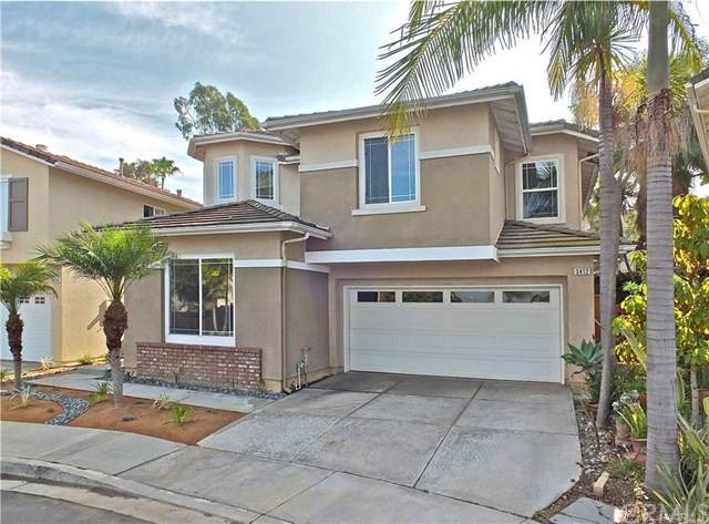 3412 Duchess Lane, Long Beach, CA 90815 (#PW20098803) :: Twiss Realty
