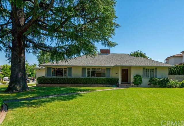 300 W Palm Drive, Arcadia, CA 91007 (#AR20049449) :: Twiss Realty