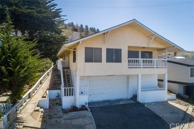 2637 Orville Avenue, Cayucos, CA 93430 (#SC20096915) :: Provident Real Estate